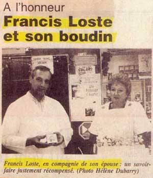 Humour toujours Boudin