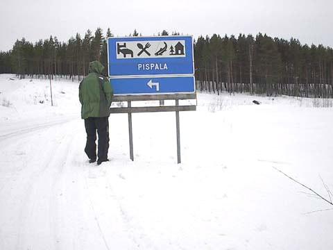 Panneaux. - Page 29 Finlande